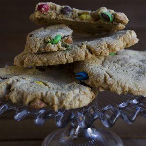 boo boo cookies at alaska cake studio
